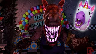 wHaT HaVE You dONE To ME?!?!   Head Horse: Horror Game   Fan Choice Friday