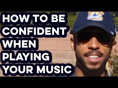How To Rap With Confidence: A Quick Tip To Avoid Losing Fans