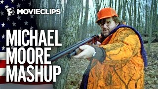 Michael Moore: Speak Up - Indie Documentary Filmmaker Mashup (2016) HD