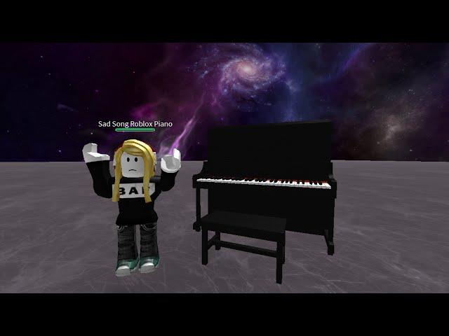 Piano Keyboard V11 Roblox Sheets
