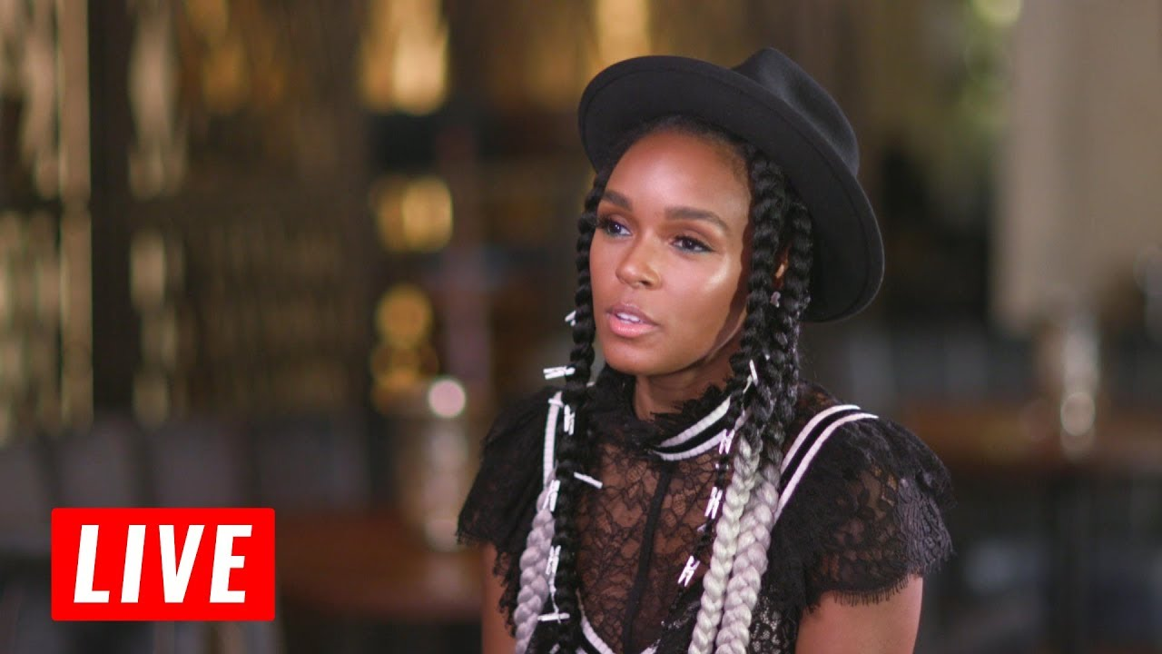 Janelle Monae & Why BlTTER FemaIes PROJECT Their Self-Hatred | LIVE