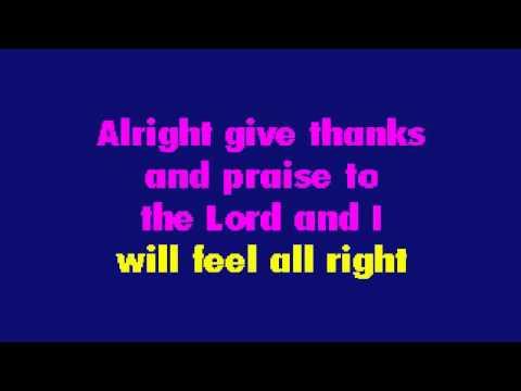 bob marley One Love Karaoke+Letra