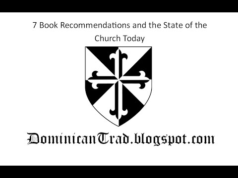 Catholic Books, The Council and More!