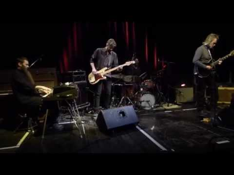 Plymouth - Live at Schlachthof, Wels, Austria, 2015-03-14 - 03. Part03