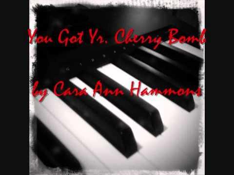 You Got Yr. Cherry Bomb (Spoon Cover)