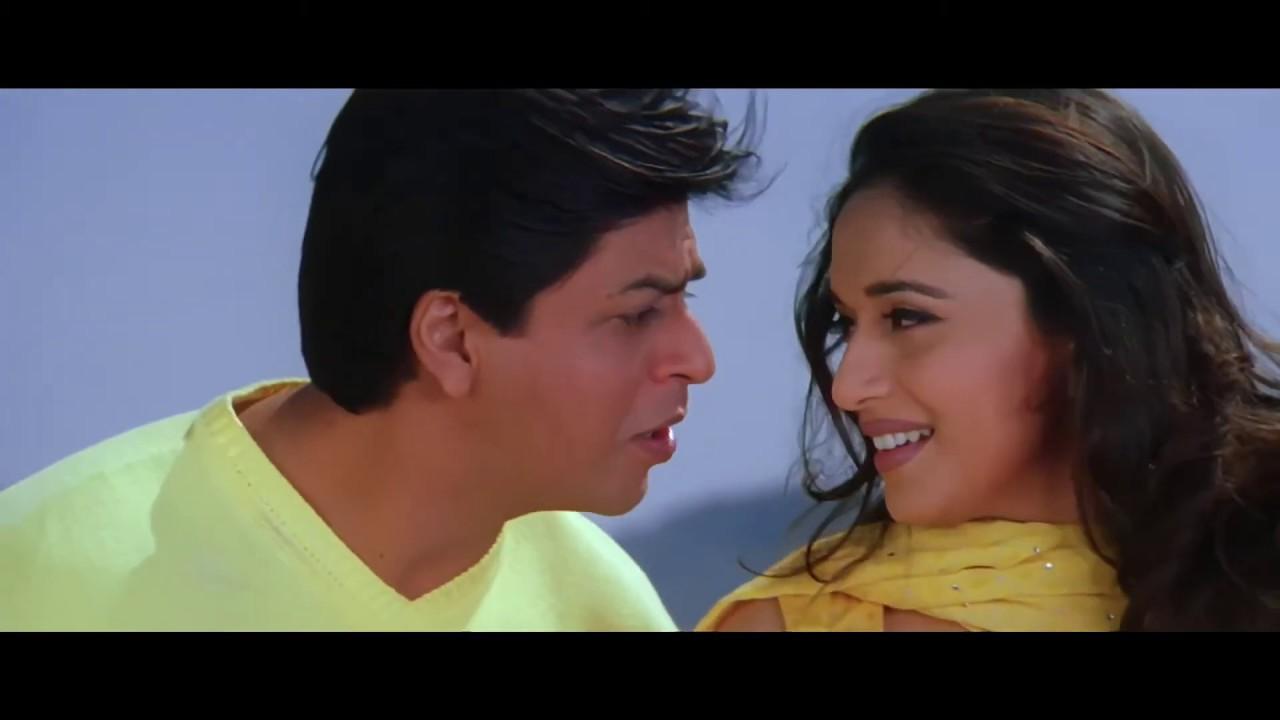 Download Hum Tumhare Hain Tumhare Sanam HD 1080p | Shahrukh Khan | Madhuri Dixit Songs | Dolby  Audio