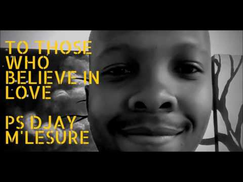 Djay M'lesure The Love Of Deep House