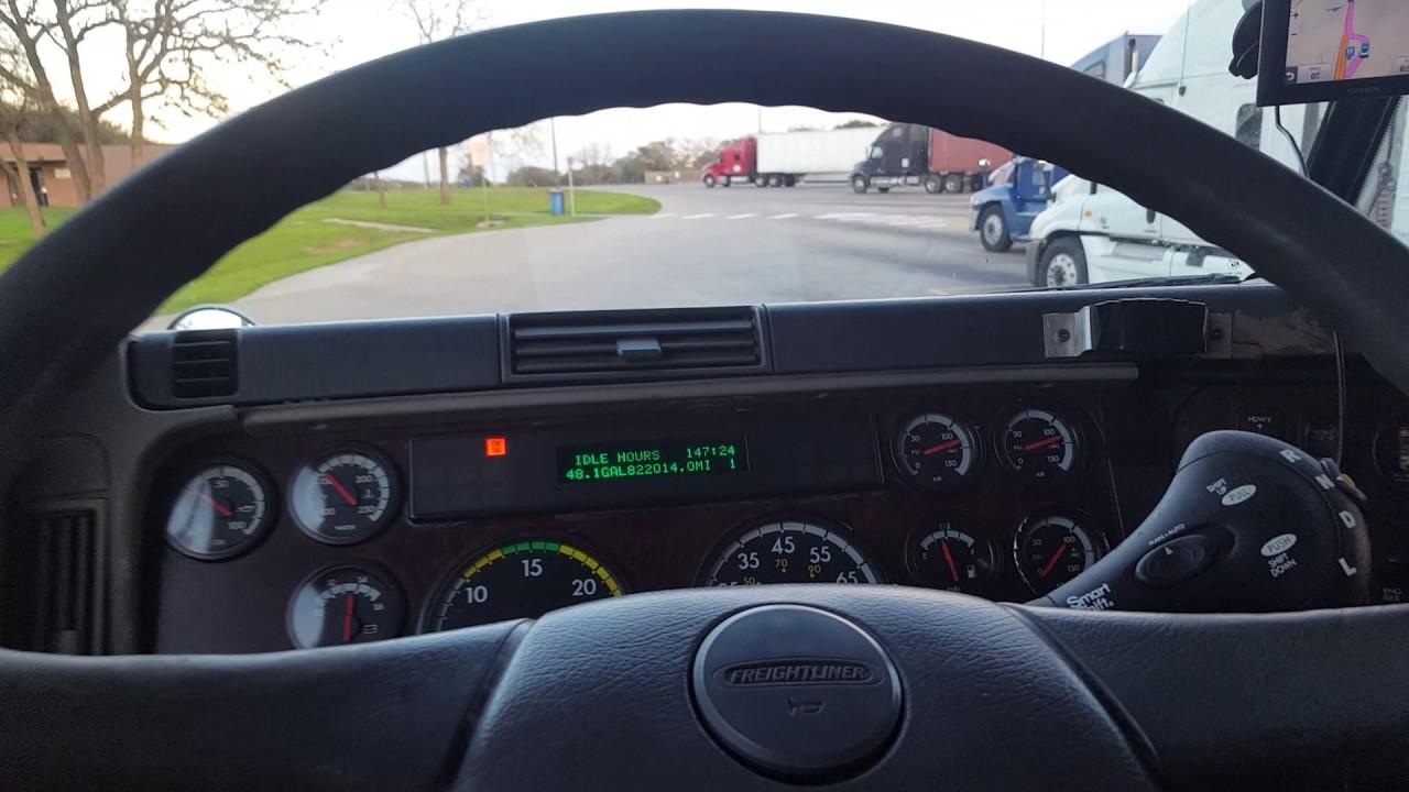 Don't buy autoshift transmission
