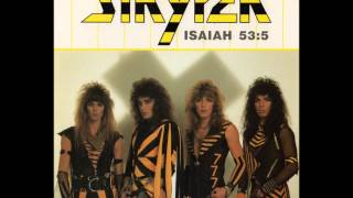 Watch Stryper Winter Wonderland video