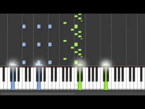 Piano Tutorial: Serj Tankian - Sky is Over