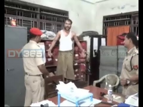 Dibrugarh || Assam || Police personnel || Suspension || Akhil Gogoi || Arrest