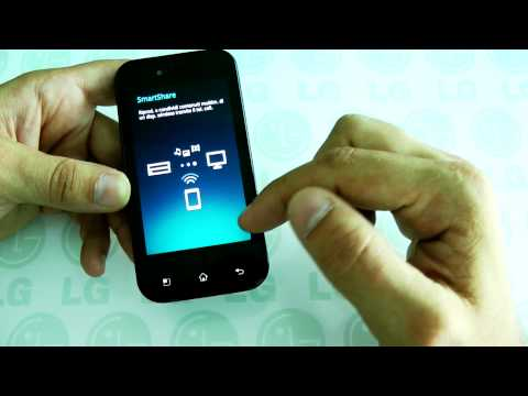 LG Optimus Sol ENG Preview by HDblog