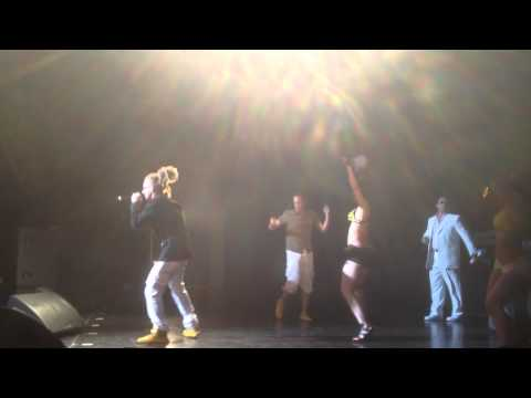 IAKOPO - BOUNCE AND VIP LIVE @ YOKOHAMA BLITZ