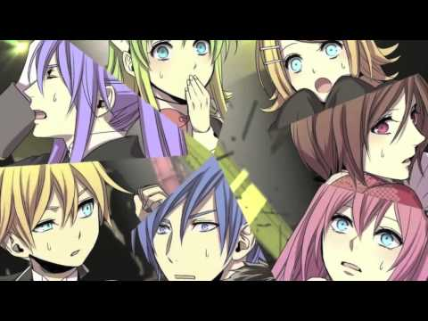 EveR ∞ LastinG ∞ NighT ENGLISH【8人合唱】