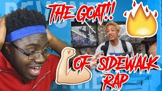 Asking RANDOM People to Freestyle on My BEATS!! Part 2 Reaction