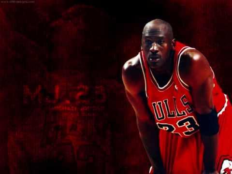 a2155656c7a Michael Jordan Theme - YouTube