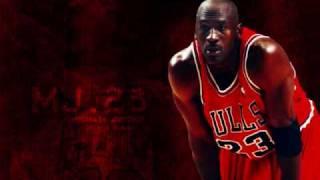 Michael Jordan Theme