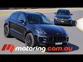 Mercedes-AMG GLC 43 v Porsche Macan GTS Comparison Test