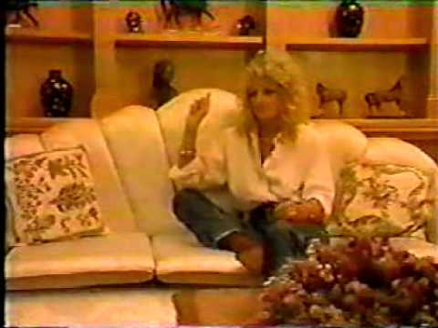 Bonnie Tyler - Bitte Umblattern Report/Interview