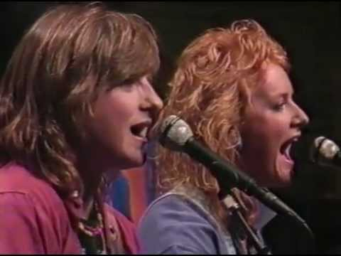 Indigo Girls - Strange Fire [1989]