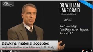Countering the Kalam Argument (TheoreticalBS vs. William Lane Craig)