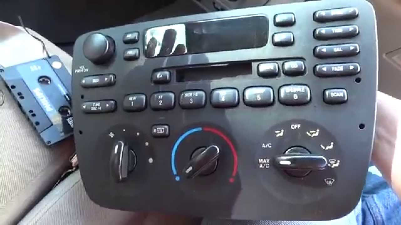 aux hookup for car