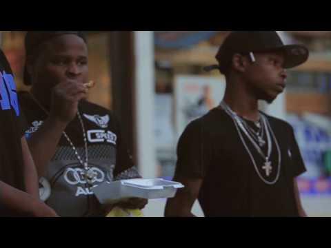 Tiny Moe - Dont Trip (Music Video) KB Films