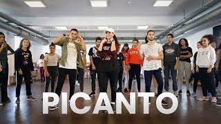 ElGrandeToto - Picanto | Dance Choreography