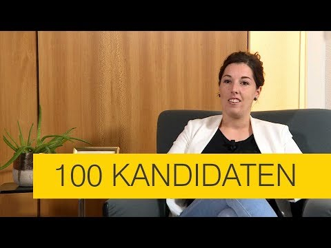 100 kandidaten: Jessie De Weyer (N-VA)
