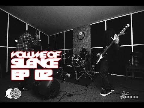 VOLUME OF SILENCE - EPISODE 2 | CHRONIC BAND | Jazz Productions Australia