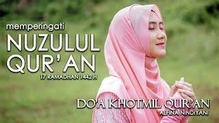 Alfina Nindiyani - Do'a Khatam Qur'an