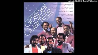 Master I Know You Can Rev. Julius Cheeks & The Four Knights