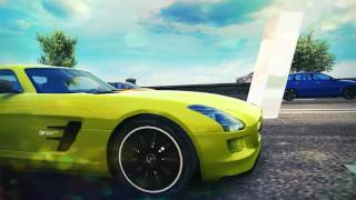 Тест игры: Asphalt 8  На взлет на Windows 10