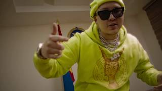 Ginjin ft. Desant - 24 Seven (Official Music Video)