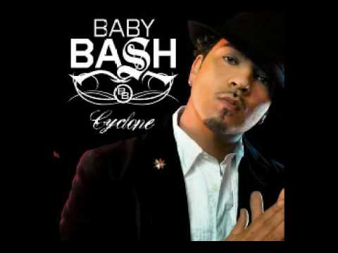 Baby Bash - Cyclone