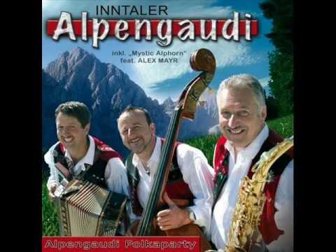 Inntaler Alpengaudi - Bergvagabunden