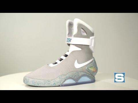 Nike Air Mag: