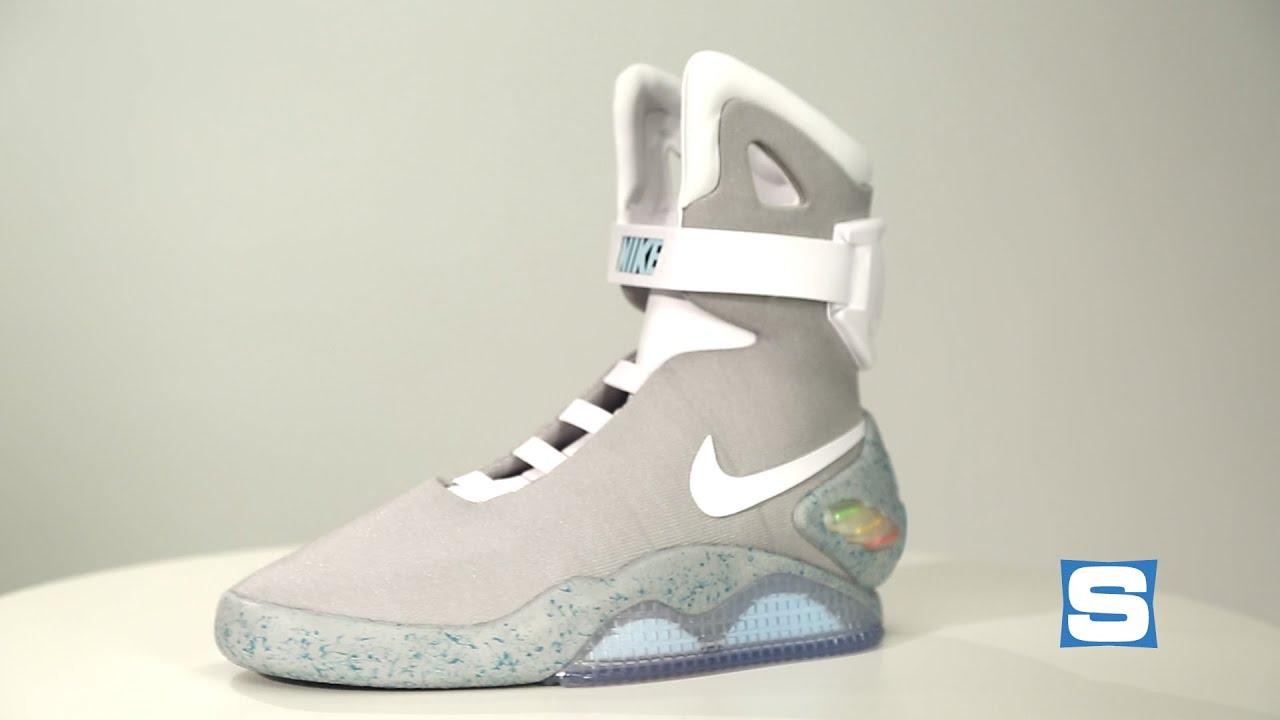 Nike Air Mag: \