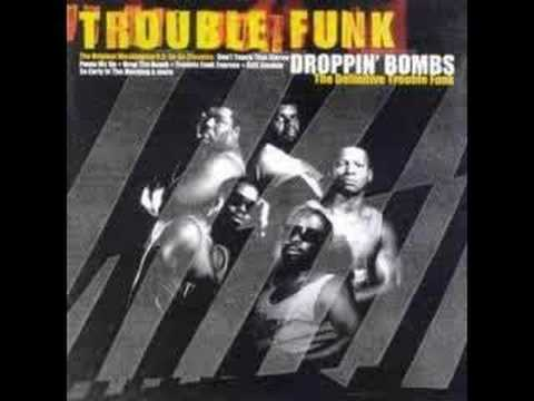 Trouble Funk - Let's Get Small (1982)