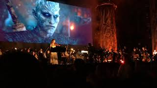 Baixar The Night King (Game of Thrones Live Concert Experience) 8 September 2019