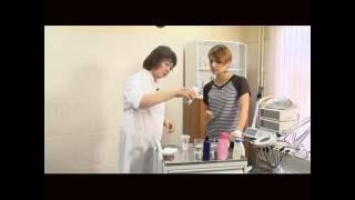 видео Детский шампунь: как выбирать?
