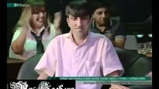Repeat youtube video Oktay&Elşən Xəzər-Kimə Deyirsən Sənə Deyirəm