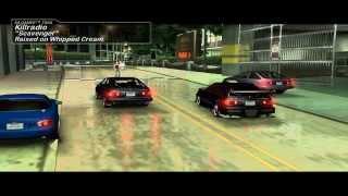 Dolphin Emulator 4.0.2 | Need for Speed: Underground 2 [1080p HD] | Nintendo GameCube