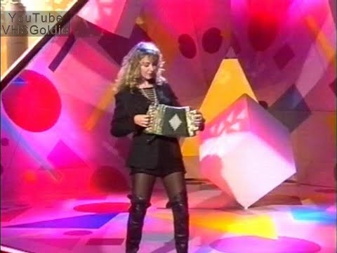 Rosanna Rocci - Vino e pane - 1994 (Deutsch)