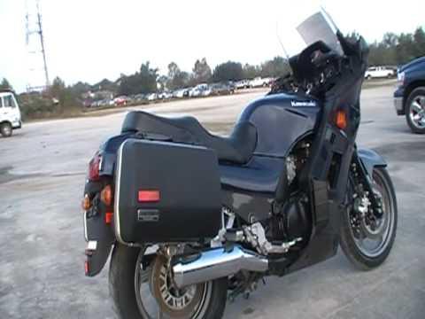 23873 Kawasaki ZG1000A