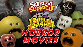 Trailer Trashing Horror Movies! (Saturday Supercut🔪)