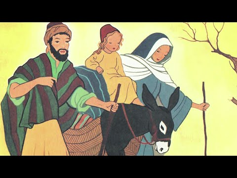 Cycle A: Gospel Video, The Feast of the Holy Family