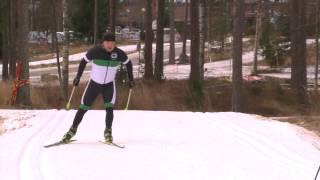 Катание на лыжах в Финляндии | Регион Лаппеенранта и Иматра | goSaimaa