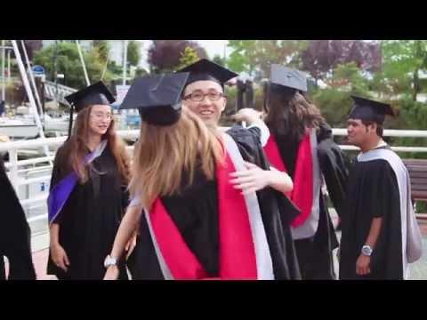 Vancouver Island University International Education