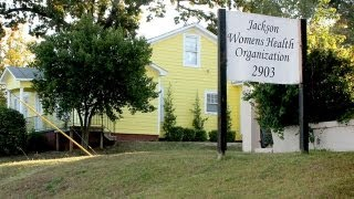 Mississippi's Only Abortion Clinic May Be Shut Down